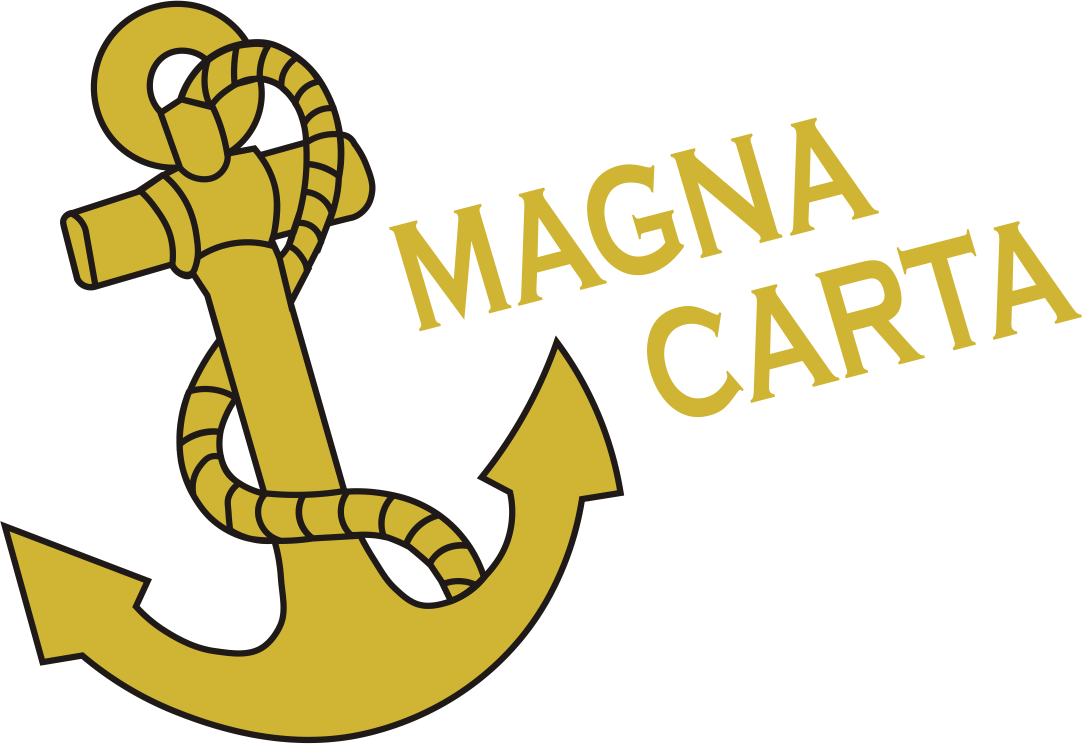 Magna Carta - luxury hotel barge